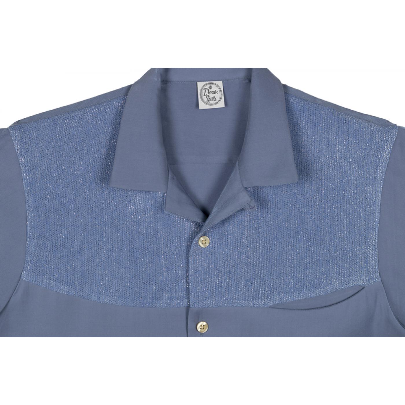 Gab Lurex Shirt