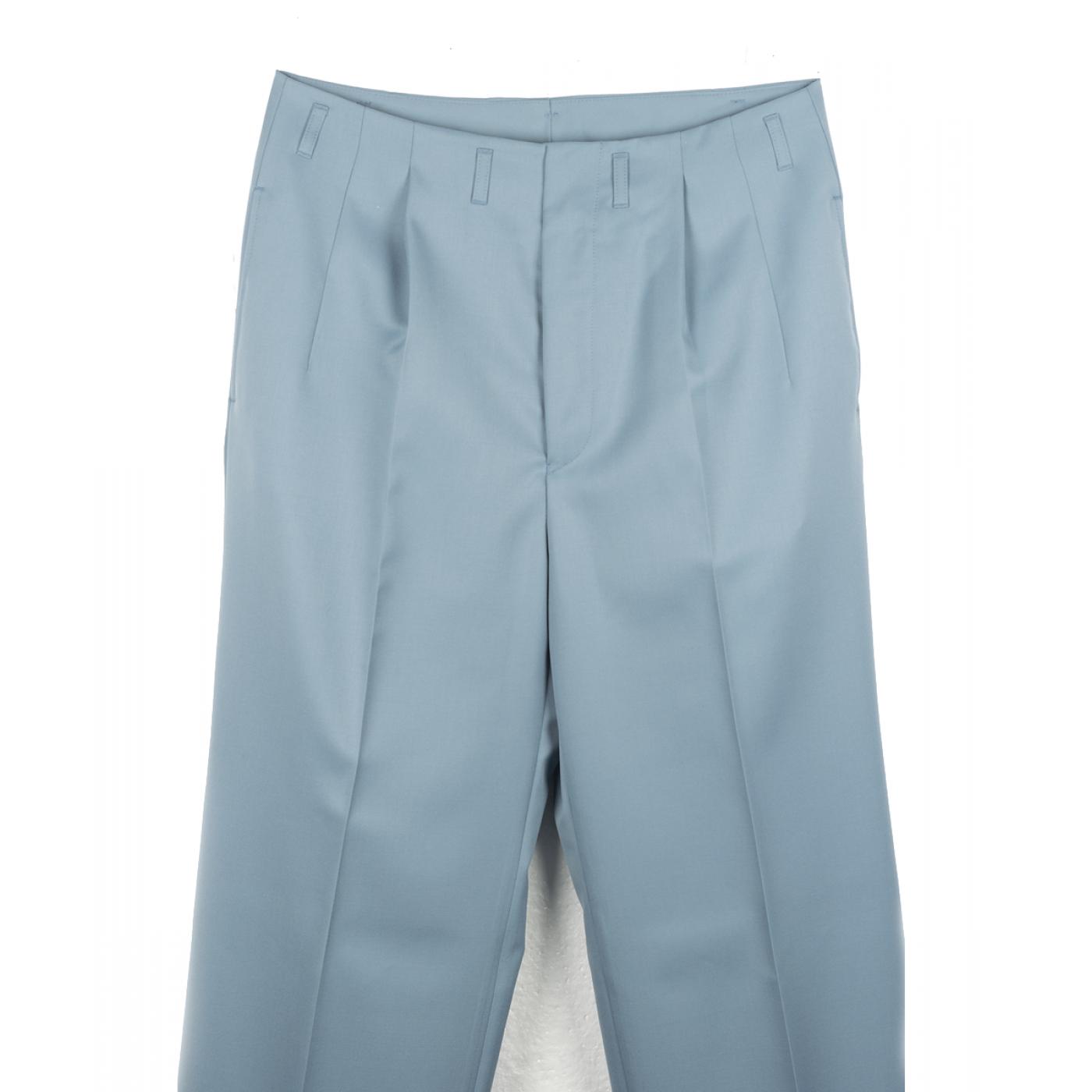 Light Blue Trousers