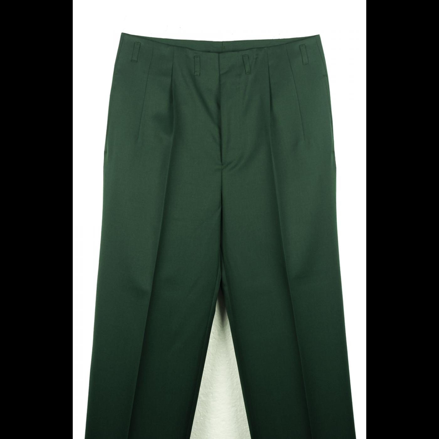 Green Bottle Trousers