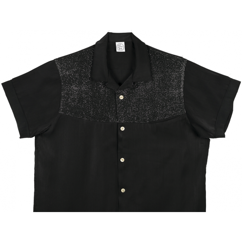 Gab Lurex Shirt