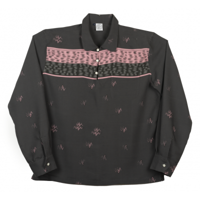 Gaucho Scratches Pullover