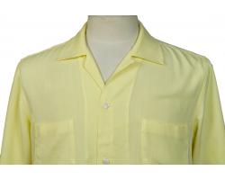 Yellow Fleck