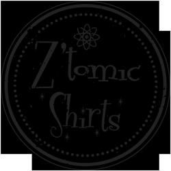 Ztomic Shirts